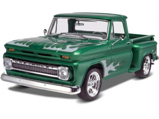 Revell 1965 Chevy Step Side