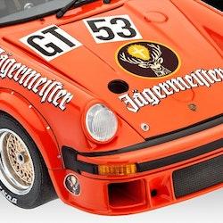 """Revell Model Porsche 934 RSR """"Jägermeister"""""""