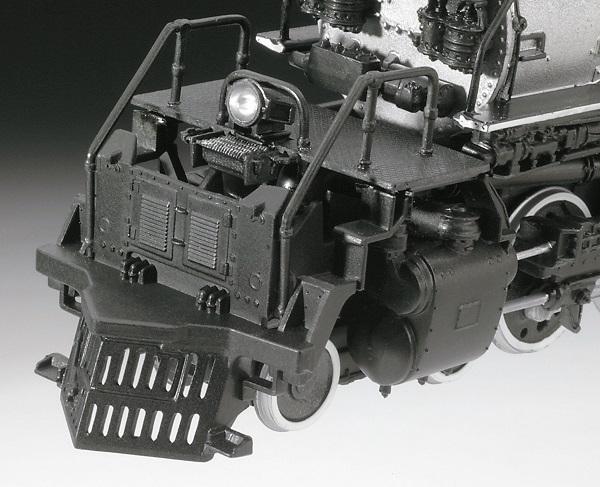 Revell Model Big Boy Locomotive
