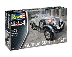 Revell Model German Staff Car G4