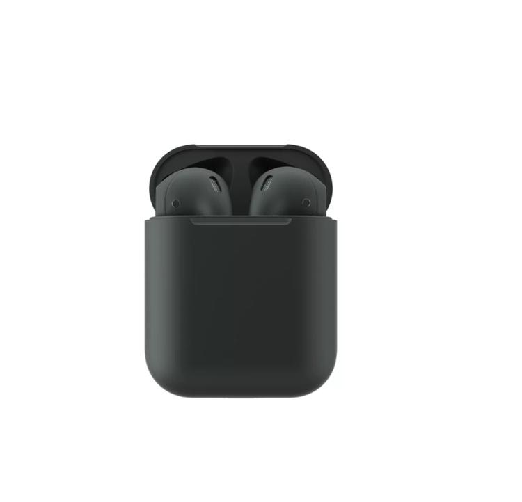 Black Pods 2.0
