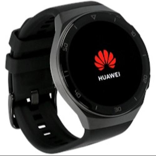 Huawei GT2e Sport Smartwatch,Svart(46mm)