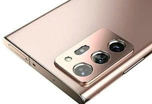 Samsung galaxy note 20 ultra,256 GB, bronze