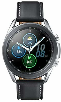 Samsung Galaxy watch 3, (41mm) SIlver