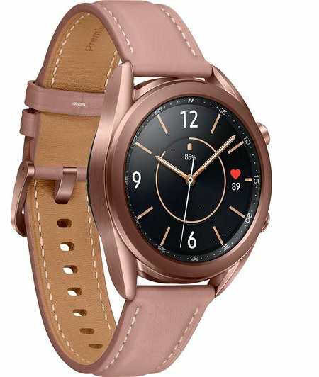 Samsung Galaxy watch 3 (41mm) Bronze