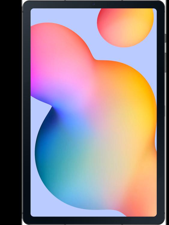 Samsung Galaxy Tab S6 Lite Wi-Fi surfplatta 4/64GB  grey