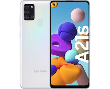 Samsung Galaxy A21s smartphone 32Gb,white