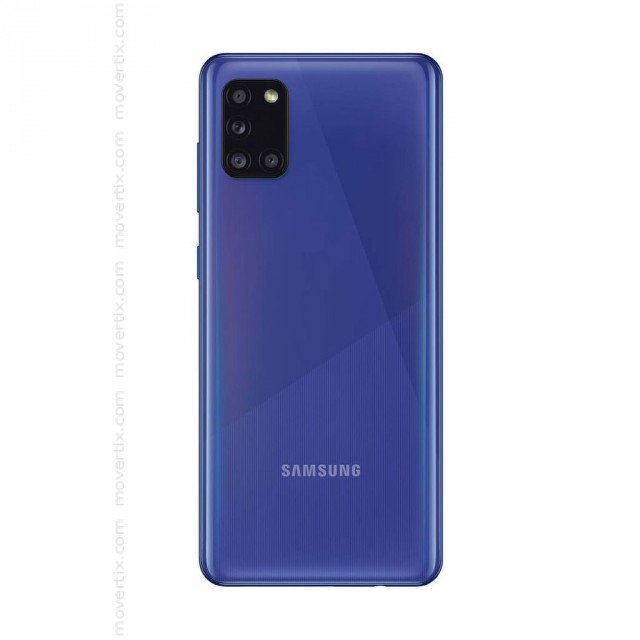 Samsung galaxy A31 64Gb, blue