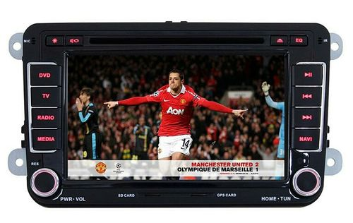 """7""""VW bilstereo, GPS,wifi,dvd,android 7.0"""