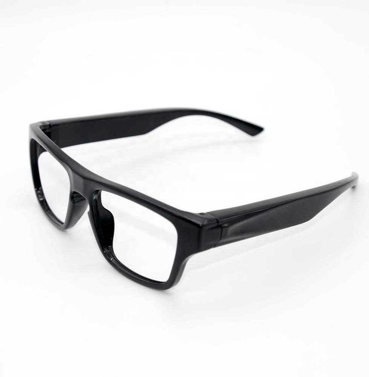Smarta glasögon med kamera,dvr,utan hål,wifi