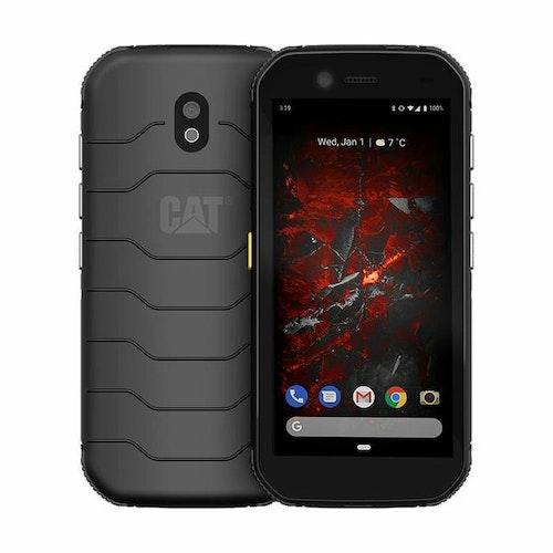 CAT S42,32GB svart
