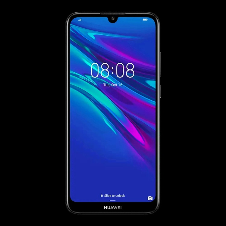 HUAWEI Y6s starry black 32GB