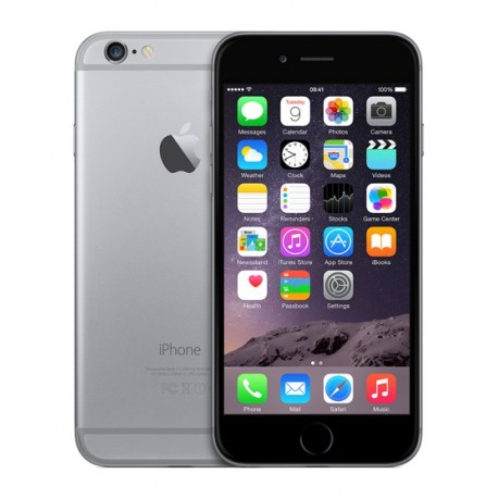 Apple iPhone 6s 32GB Space Grå