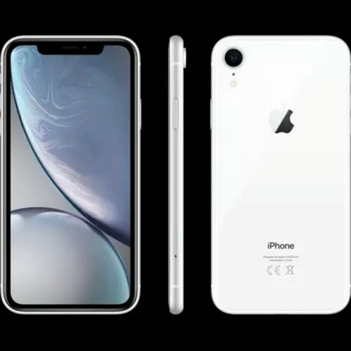 Smartphone Apple iPhone XR64 GB3