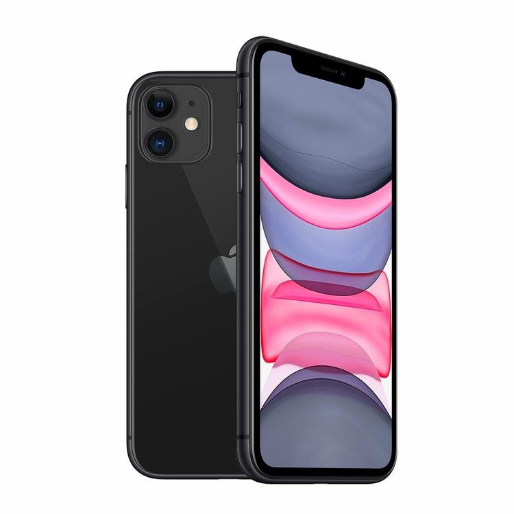 Smartphone Apple iPhone 11 , 128GB,svart