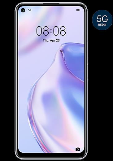 Huawei P40 lite silver,128GB