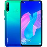 Huawei P40 lite kross grön ,128GB
