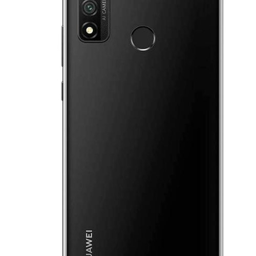 HUAWEI P smart (2020) svart 128GB dual Sim