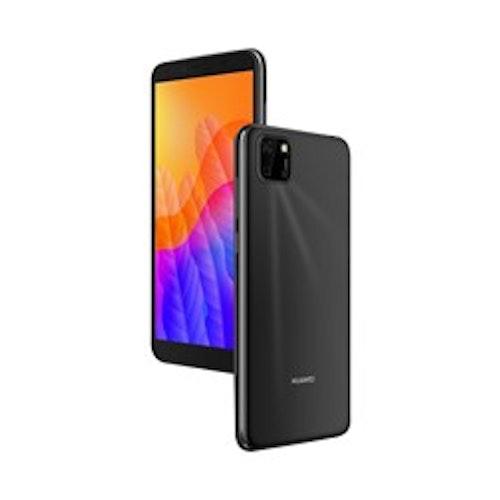 HUAWEI Y5P midnatt svart,32 GB,dual sim
