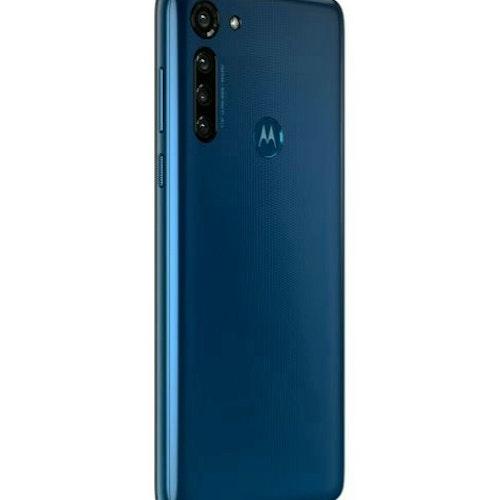 Motorola Moto G8 Power Capri Blue,64GB