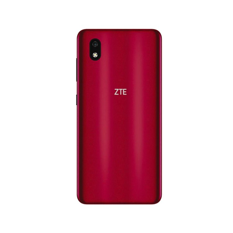 ZTE Blade A3 (2020)  röd