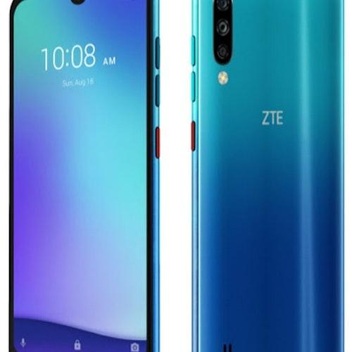 ZTE Blade A7 (2020)  blå, 32GB Dual Sim