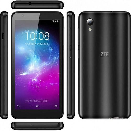 ZTE Blade L8 Smartphone black,16GB dual SIm