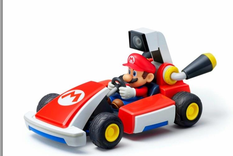 Nintendo Mario Kart Live: Home Circuit - Mario