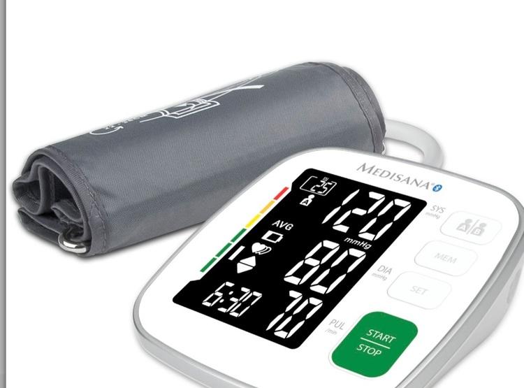 Medisana BU 542 överarm blodtrycksmätare