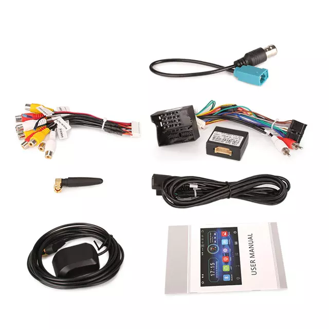 """7 """" android 10, bilstereo,ford galaxy,focus,c-max,s-max,mondeo"""