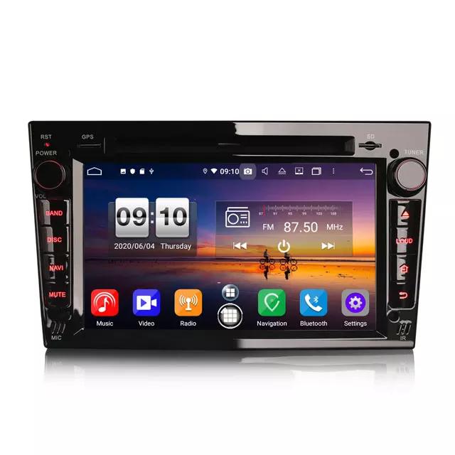 """7"""" android 10,  bilstereo Opel antara ,astra,corsa,combo"""