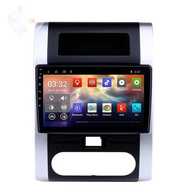 "10,1"" android 10, bilstereo GPS,wifi, Nissan QashQai (2008---2012)"