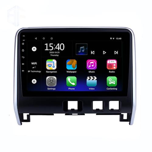 "10"" android 10, bilstereo ,gps,wifi Nissan Serena (2016---2018)"