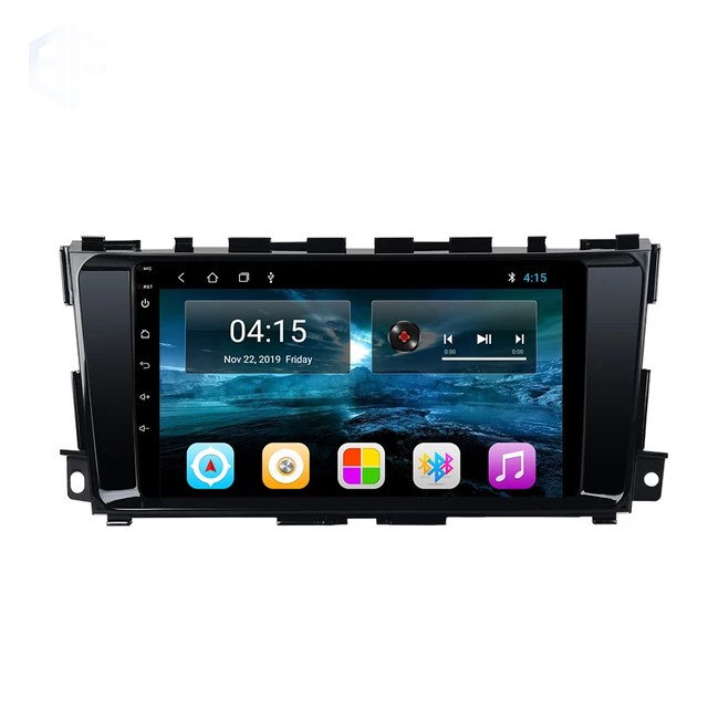 "9"" android 10, bilstereo ,gps,radio,wifi, Nissan Teana altima (2013---2018)"