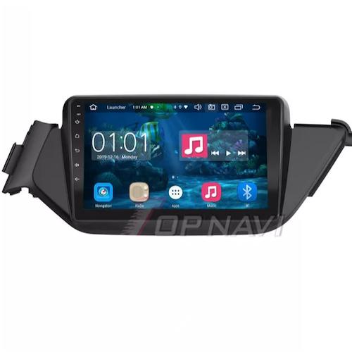 "9"" Android 10, bilstereo, gps ,wifi,Nissan Bluebird 2015"