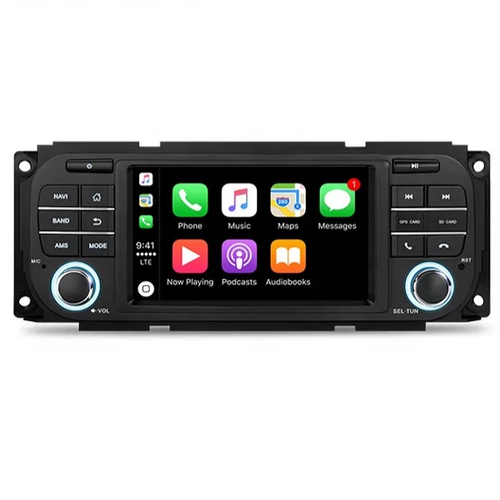 "4.3""Android 10, bilstereo  Chrysler town& County,"