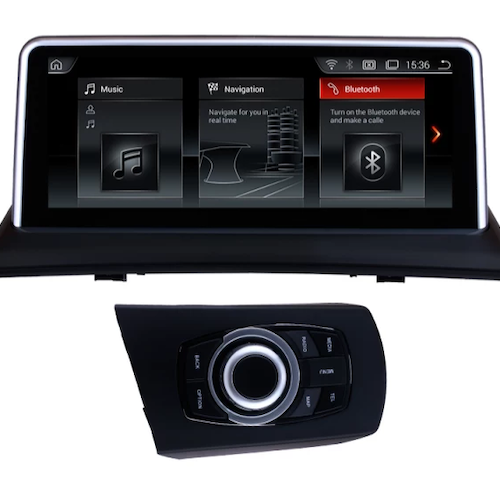 """10.25 """" android  10,bilstereo BMW X3,E83 (  2004--2009 ),Gps,wifi,32GB"""