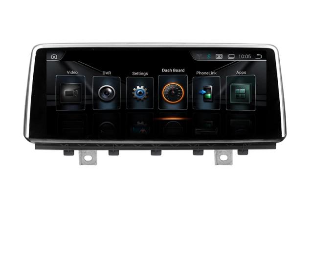 "10,25"" android  19,bilstereo  BMW X5,F15,X6(2014---2017),gps, wifi,32 GB"