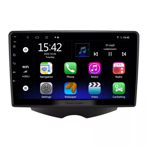 "9""android  10,bilstereo Hyundai veloster (2011---2017),gps,wifi,32GB"