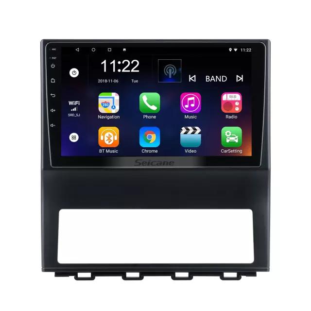 "9""android  10,bilstereo  Hyundai ix25 år 2020, gps, wifi  32GB"