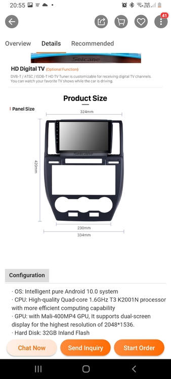 "9""android  10,bilstereo  Land rover freelander ( 2007--2012),gps, wifi,gps, 32GB,"