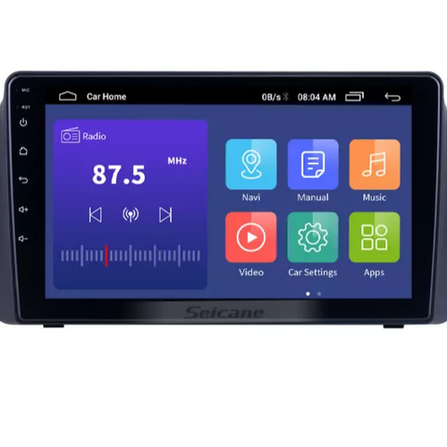 """9""""android 10,bilstereo Chrysler grand voyager ,2011, 16gb,wifi"""