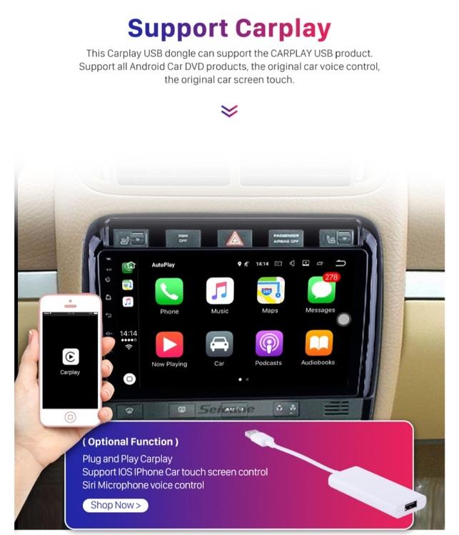 "9""android 10, bilstereo  Porsche cayenne (2003--2011) gps, wifi"