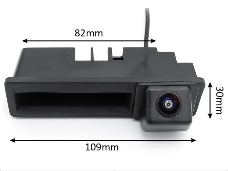 170 grader backkamera  audi A3,A4,,S5,Q7