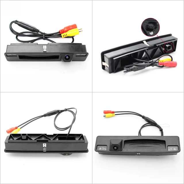 170 grader backkamera Ford focus (2012-‐-2019)