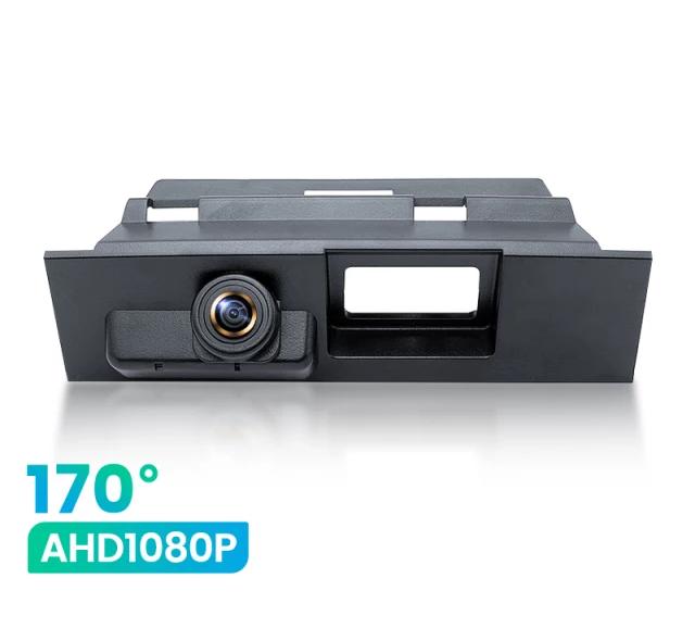 170 grader backkamera Ford New Mondeo (2014---2017)