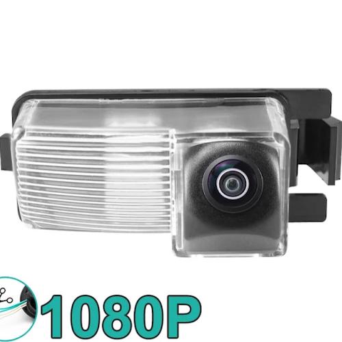 170 grader  backkamera Nissan Patrol