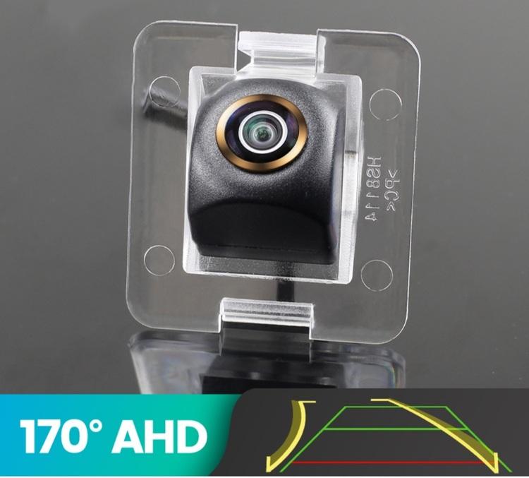 170 grader backkamera Mercedes Benz GLK (2012--2013)