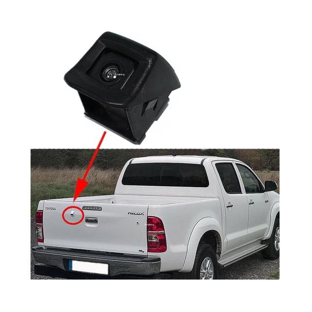 170 grader backkamera Toyota Hilux (2004---2018)