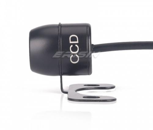 Mini vattentät 170  grader Sony CCD universal backkamera